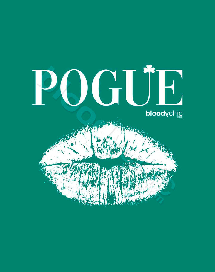 Pogue Irish