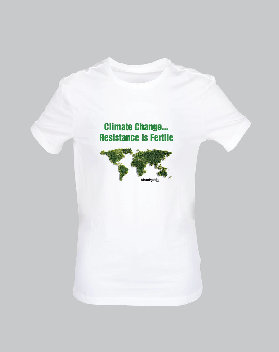 Climate Change_White