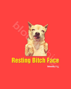 Resting Bitch Face_Multi