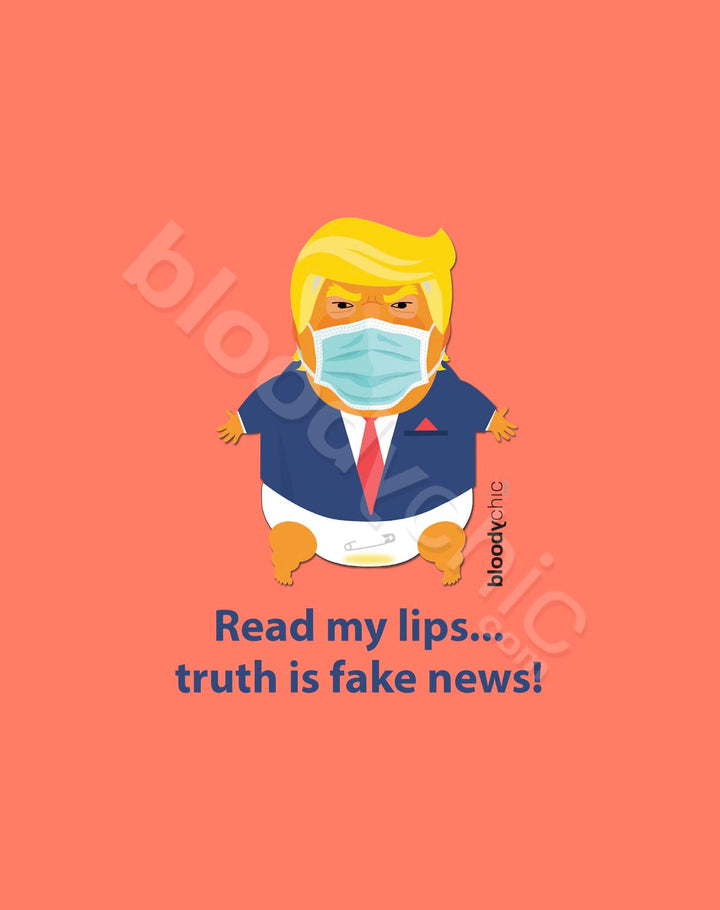 Trump Truth_Multi