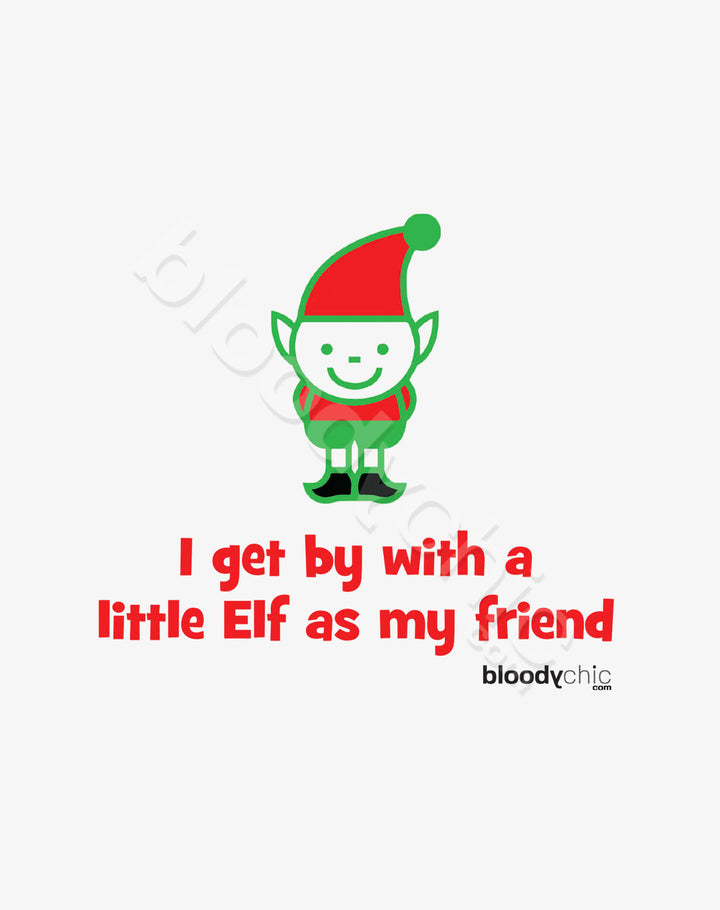 Elf as my Friend_Multi