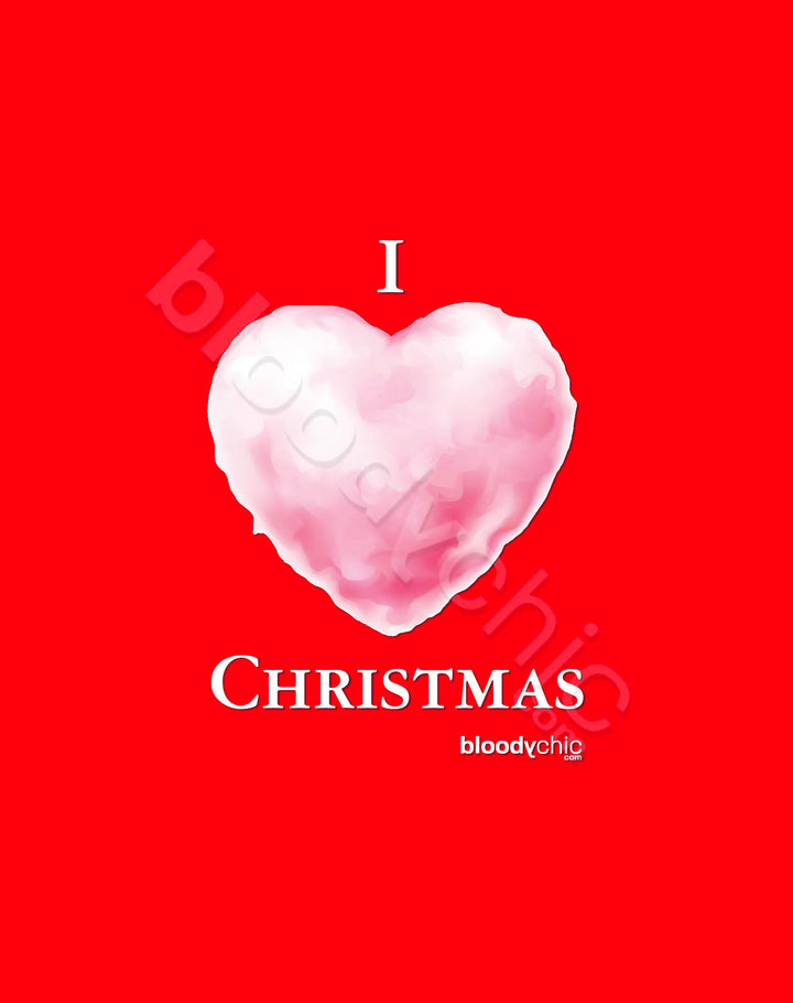 I Love Christmas_Multi