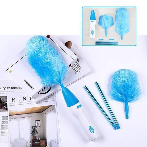 Baloory Magic Spin Duster (feather Broom)