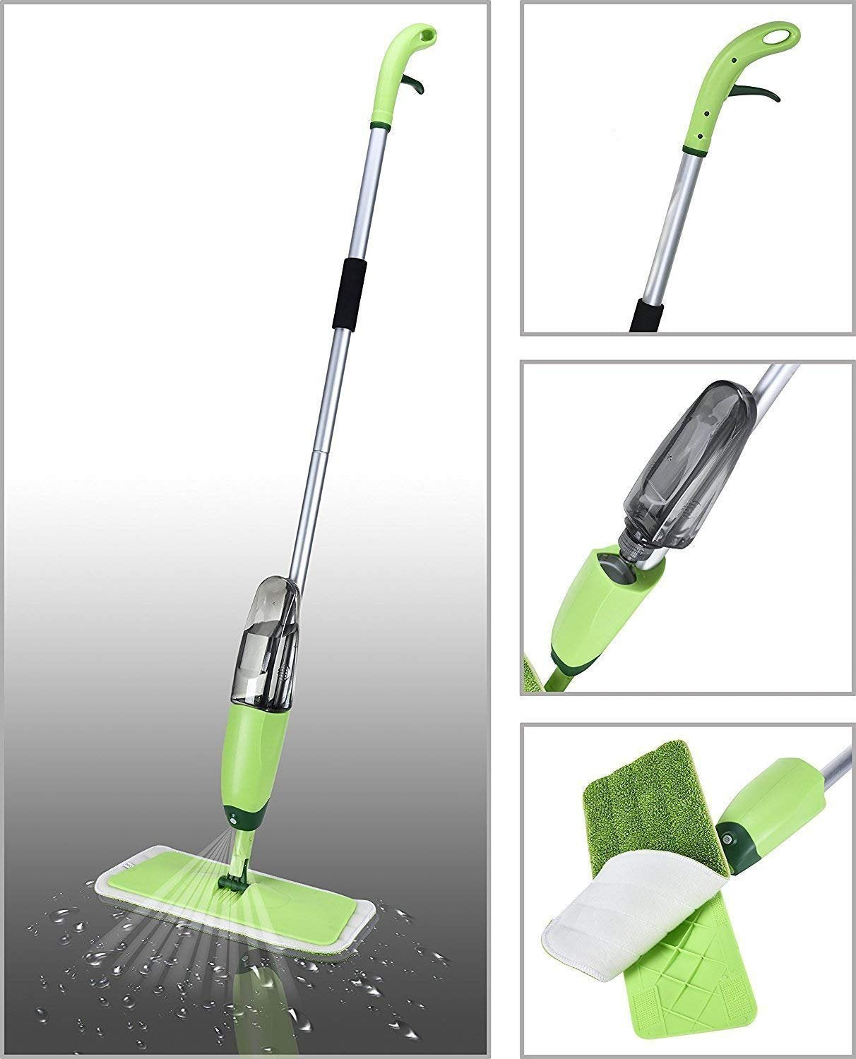 Baloory Magic Spray MOP