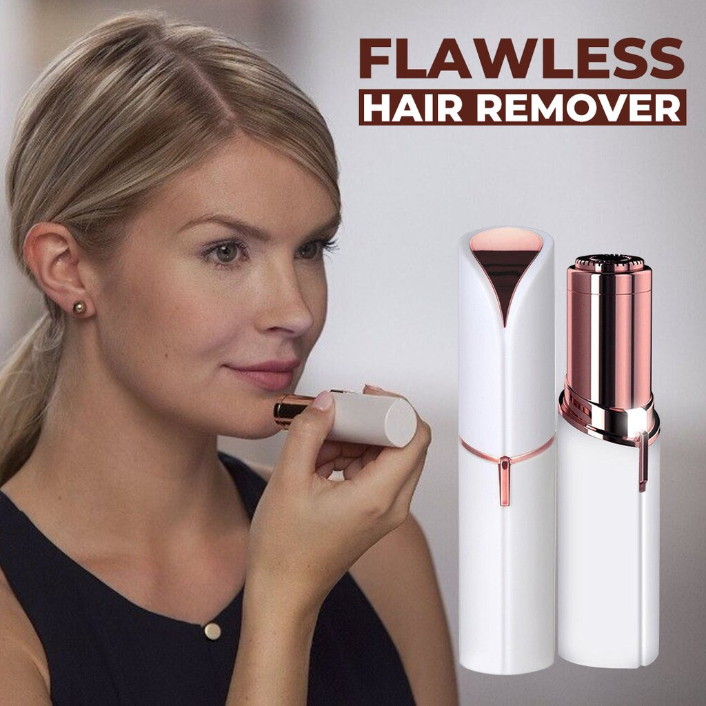 BALOORY FLAWLESS HAIR REMOVER