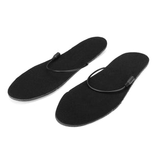 SmoothPolar Heated Insoles Winter Men Women