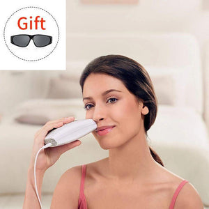 SilkSkin Permanent At Home Laser Hair Removal
