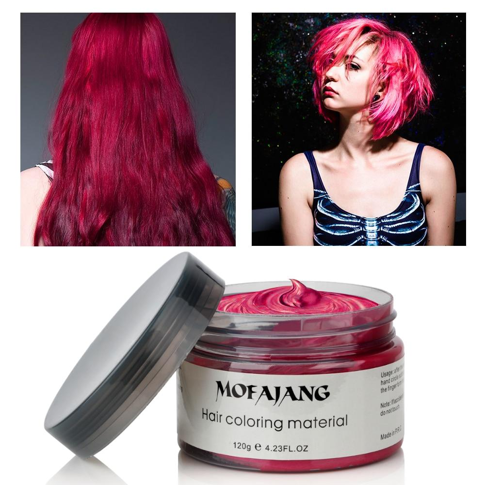 The Natural Hair Color Wax™