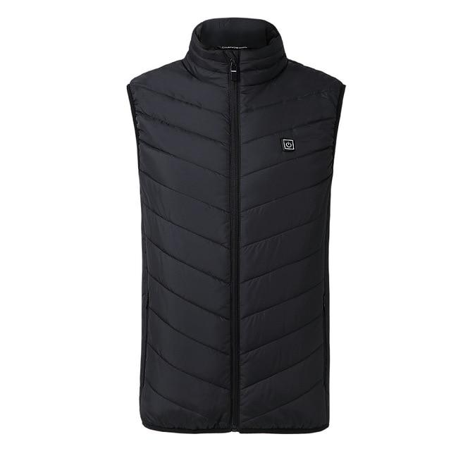 SmoothPolar Heated Vest™