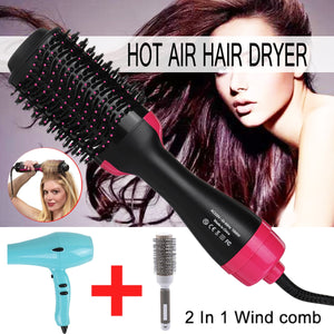 One-Step Hair Dryer Brush & Volumizer (2 IN 1)