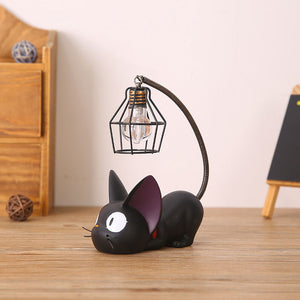Cute Cat Night Lamp