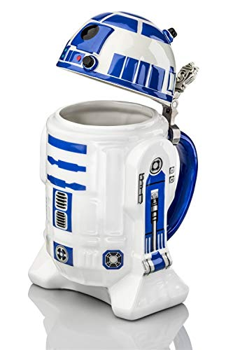 Star Wars R2-D2  - 32oz Ceramic Stein
