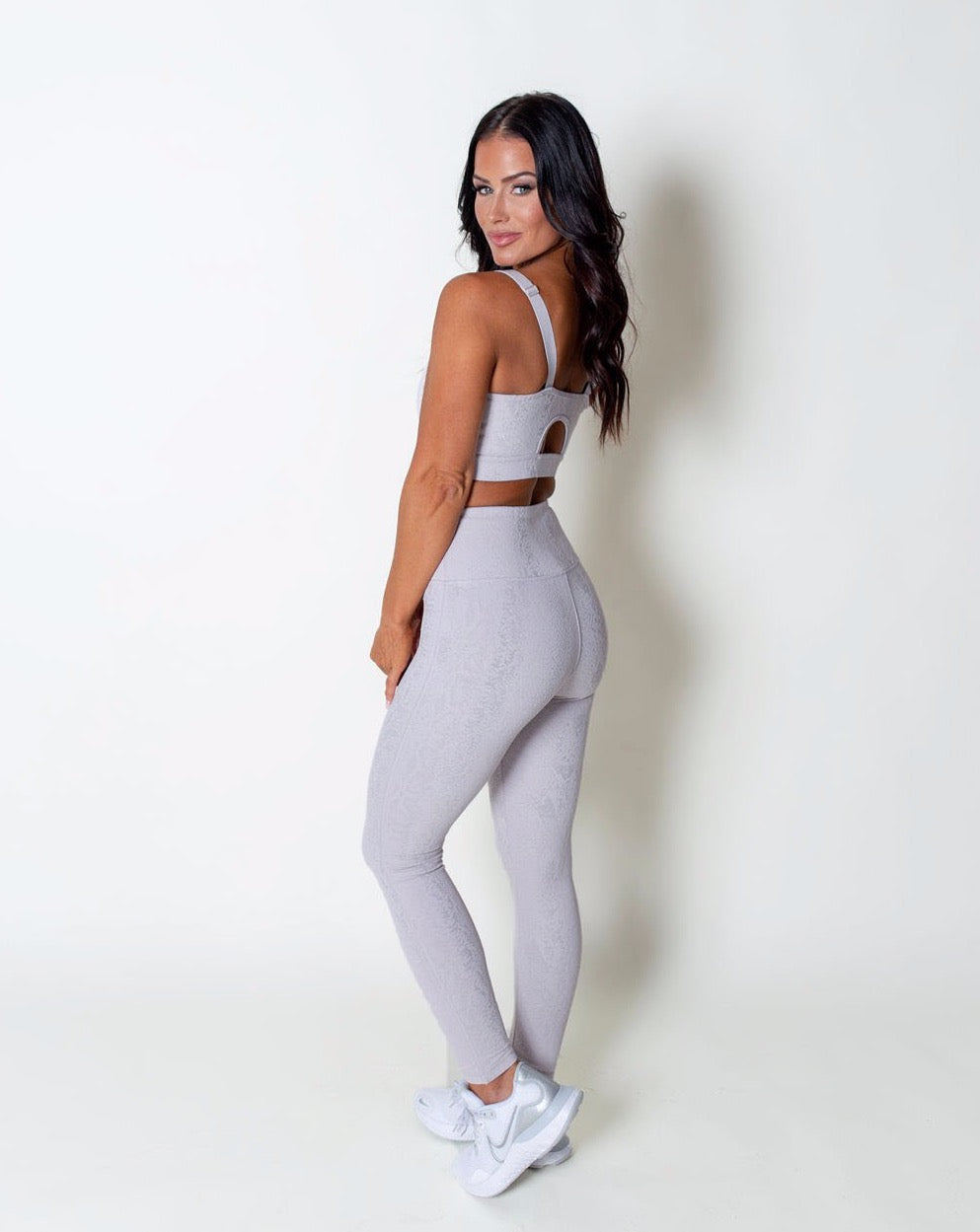 Snake it Work leggings