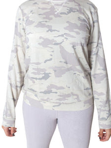 Camo Around Anytime Sweatshirt