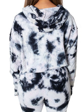 Load image into Gallery viewer, Hippie Camper tie dye sweatshirt