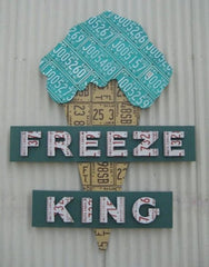 Freeze King