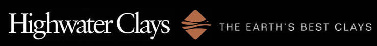Highwater Clays, Inc. Logo