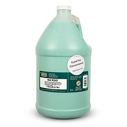 AMACO Wax Resist (Gallon)
