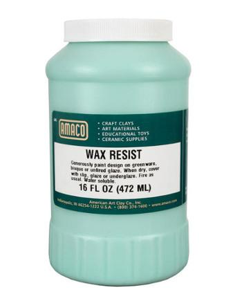 AMACO Wax Resist (Pint)