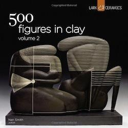 500 Figures in Clay, Volume 2