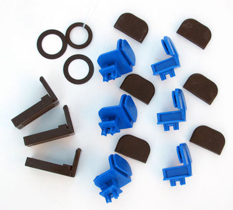 Blue Sliders Tuneup Kit (Model 10)