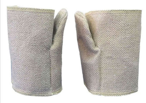 Cover Mitts for Gloves, Open Top