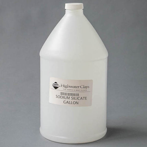 Sodium Silicate (Gallon)