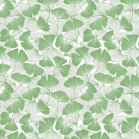 Ginkgo Leaves (GREEN)