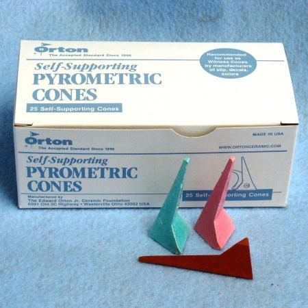 Self-Supporting Cones (8)