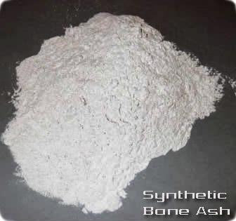 Synthetic Bone Ash