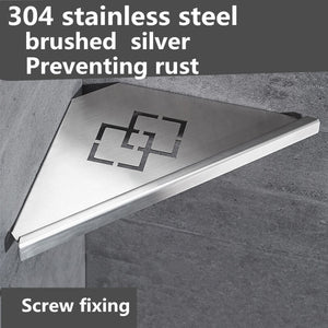 304 stainless steel bathroom