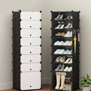 Furniture Shoe Cabinet Shoes