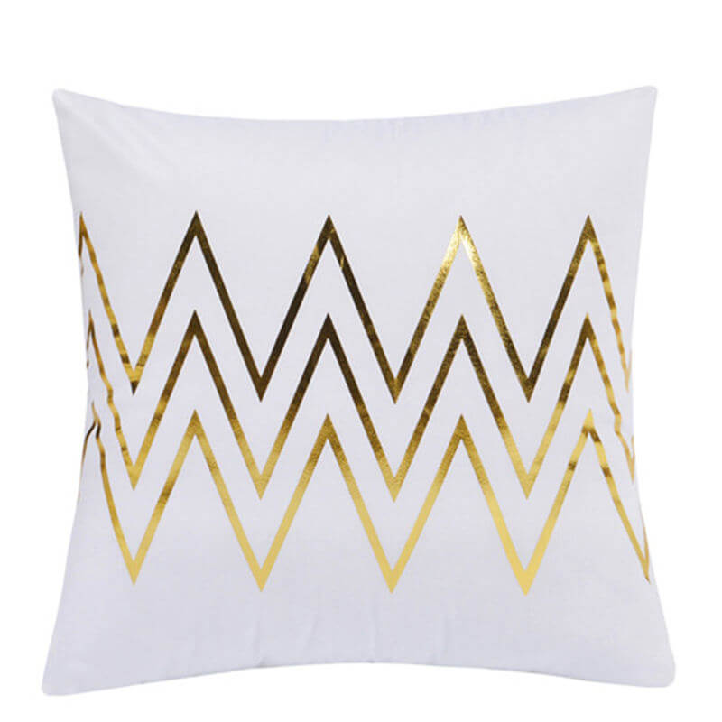 BeddingOutlet tanning christmas cushion