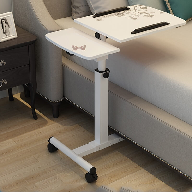 Foldable Computer Table Adjustable Portable Laptop Can be Lifted