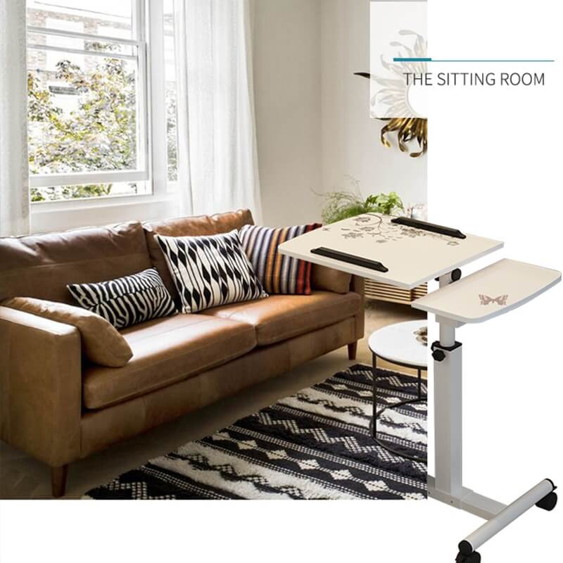 Laptop Desk Rotate Laptop Bed Table
