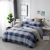 PC 100% Polyester Printed Duvet Cover
