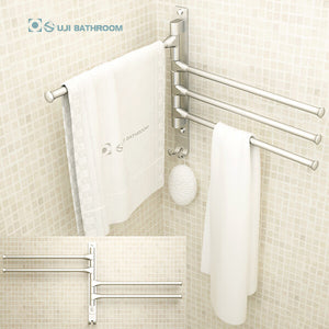 bathroom European Space Aluminium