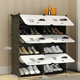 movable shoe storage
