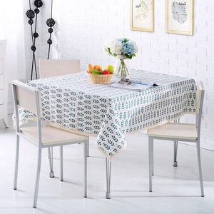 Tablecloth Dining Table Cover