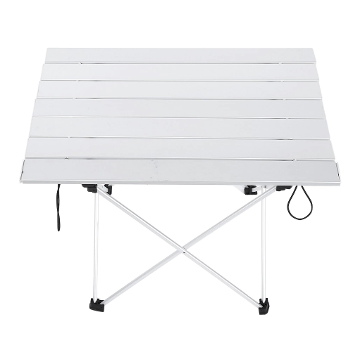 Portable Aluminum Outdoor BBQ Camping Picnic - AsSeenOnTheShow