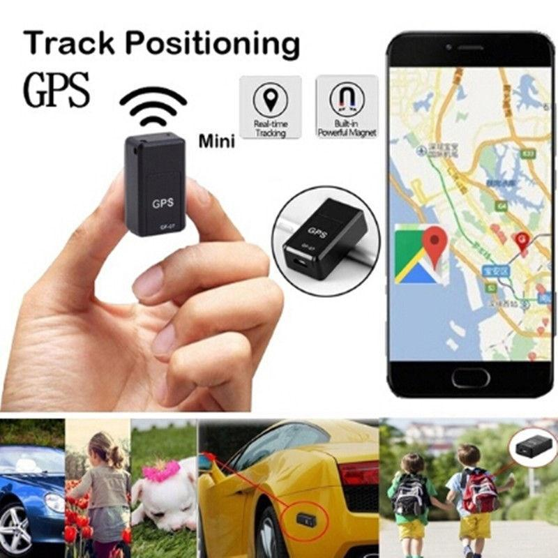 GPS Real-time Trajectory Tracker - AsSeenOnTheShow