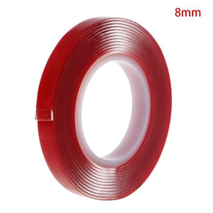 Ultra Strength Double Sided Adhesive Tape - AsSeenOnTheShow