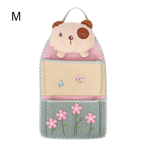 Cute Multi Pocket Hanging Organizers  Wall Door - AsSeenOnTheShow