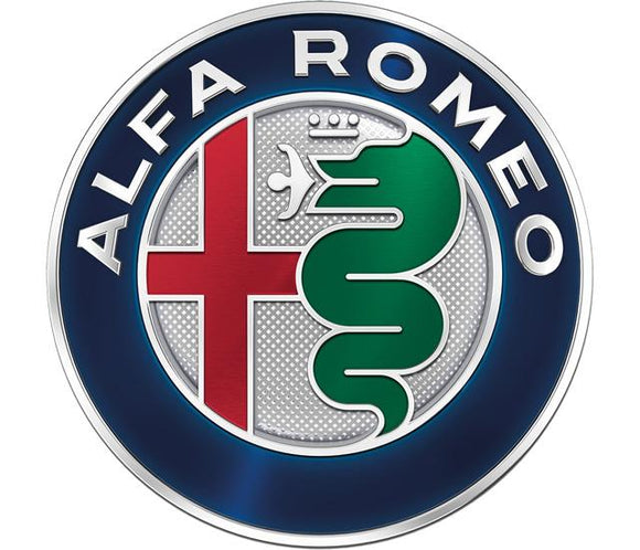 Alfa Romeo door light lights, courtesy, shadow, logo, 159, brera, giulietta, giulia, stelvio, mito