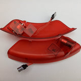 2x Chevrolet door light (plug&play)