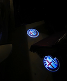 2x Alfa Romeo door light (plug&play)