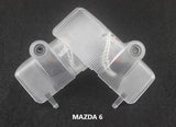 Mazda 6 door light projector hologram plug and play easy install
