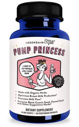 Legendairy Milk - Pump Princess