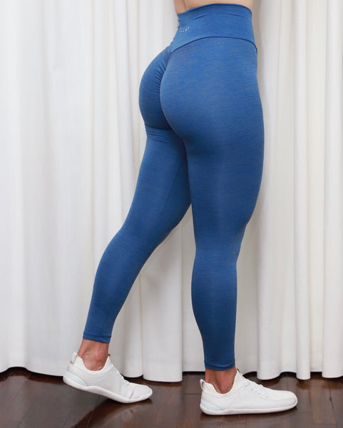 SUBLIME- BLUE LEGGINGS