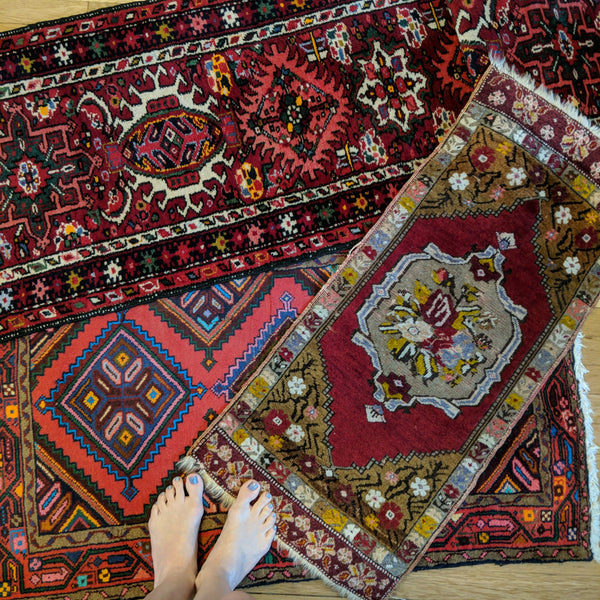 13+ Best Vintage Rugs Worth Buying in 2021 and Beyond